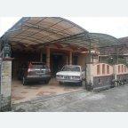 Rumah Mewah Luas di Jogja